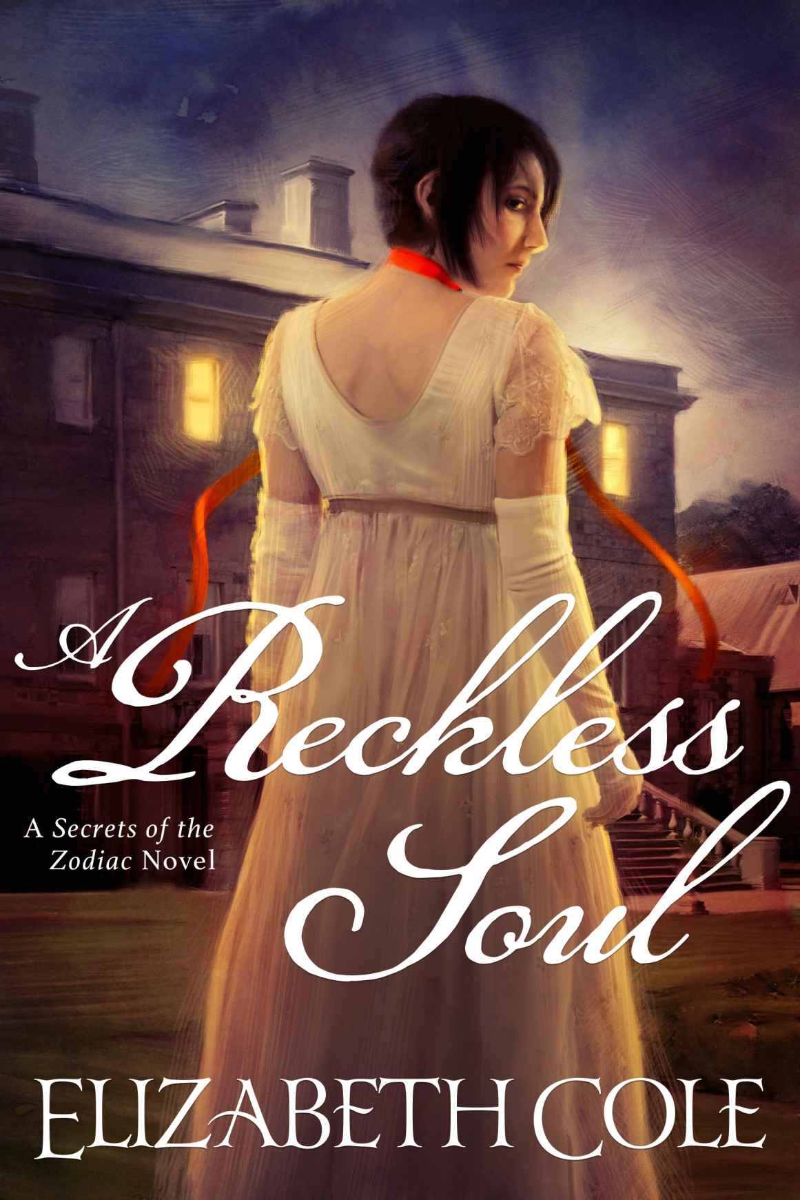 Book Review A Reckless Soul By Elizabeth Cole Shiuli Editing