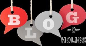 Blog-o-holics